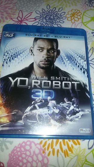 Película Blu-ray