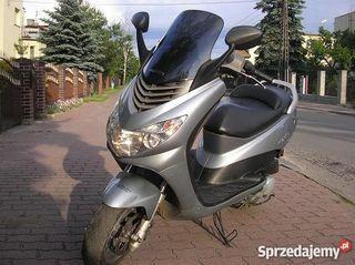 Despiece Completo Peugeot Elystar 49cc 2012/13