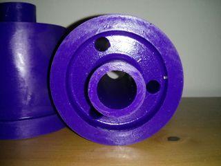 2 x POWERFLEX PFR85-415