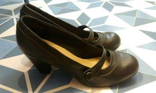 Zapatos nuevos tacón 39