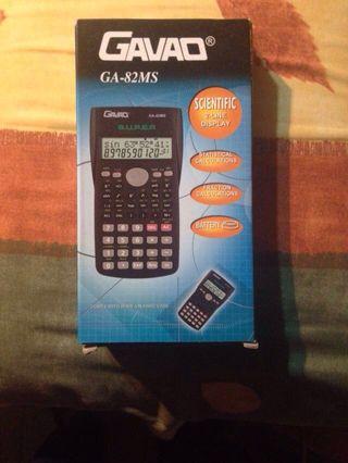 Calculadora Gavao