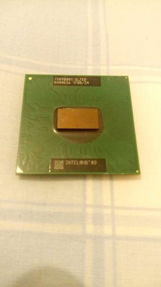 Intel® Pentium® M Processor 735