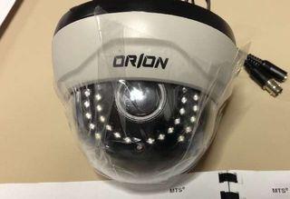 Camara Minidomo Orion GST-351
