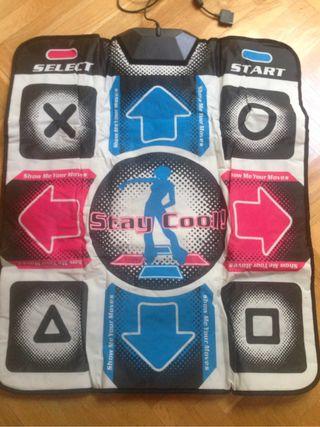Alfombrilla+juego Pop Star Academy