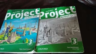 Project fourth edition oxford