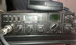 Emisora radioaficionado