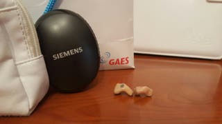 Audífonos Siemens