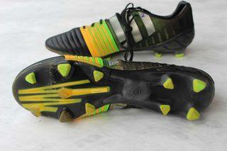 Botas de fútbol de #Carlos Martínez