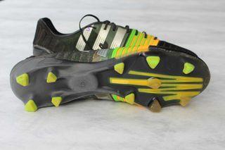 Botas Adidas Nitrocharge 1.0 de #bergara