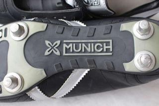 Botas Munich, México Nort