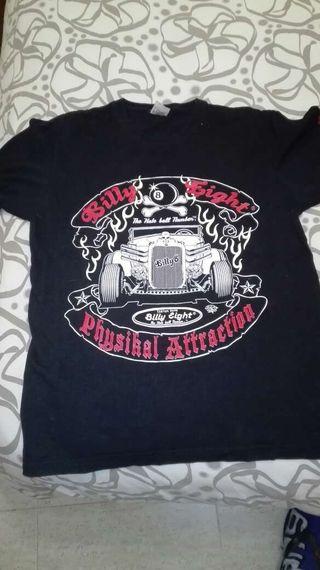 Camisetas old scool.