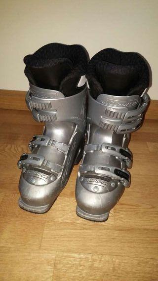 Botas de esqui Nórdica