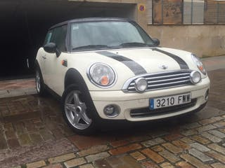 MINI Cooper 1.6 - 120 cv - Gasolina