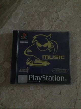 Music Playstation