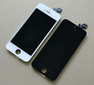 Pantalla iphone 5