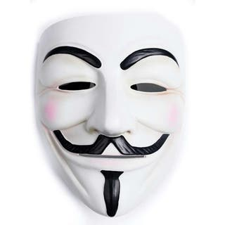 Mascara v de vendetta anonymous