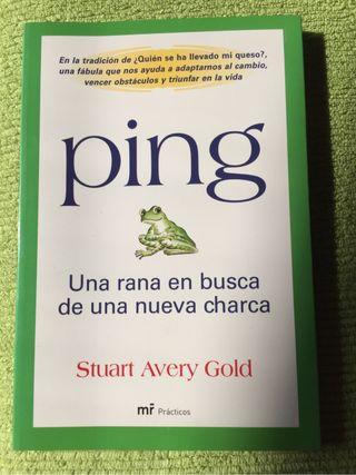 el libro ping de stuart avery gold