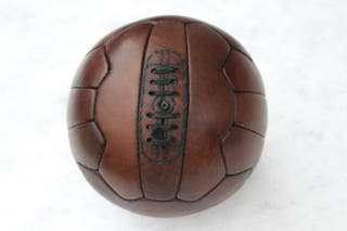 Balón vintage 1940-1960