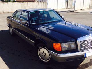 Mercedes 500 SE