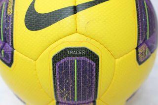 Balón oficial Nike Tracer invierno. LFP 2010-2011