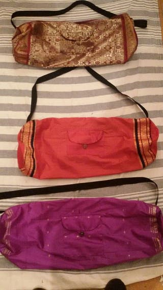 Bolsos yoga/pilates