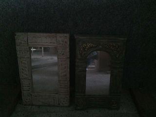 Espejos medidas 36 x 28