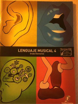 Lenguaje Musical 4