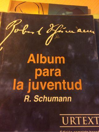 Album Para La Juventud