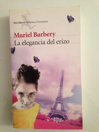 Libro La Elegancia Del Erizo De Muroel Barberi