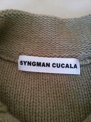Jersey d Syngman Cucala !