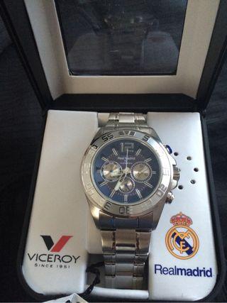 Reloj Centenario Real Madrid
