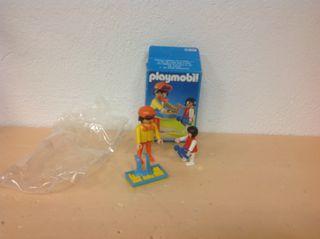 Vendo Caja Playmobil Antigua ,famobil Playmobil Años 80