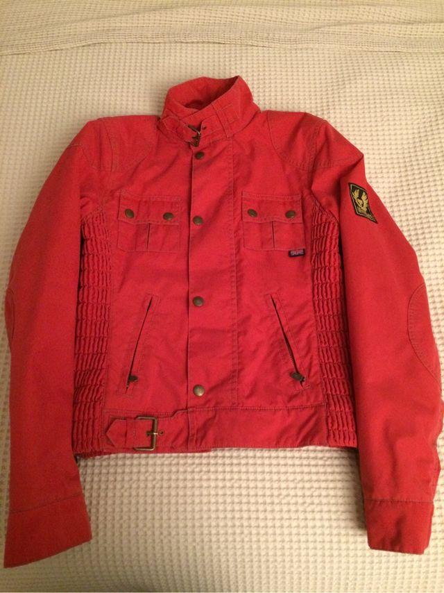 Belstaff Women's Jacket - USED ONLY 4 TIMES!