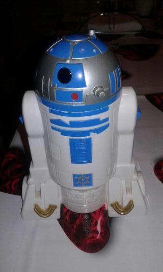 Figura R2D2 (Star wars)