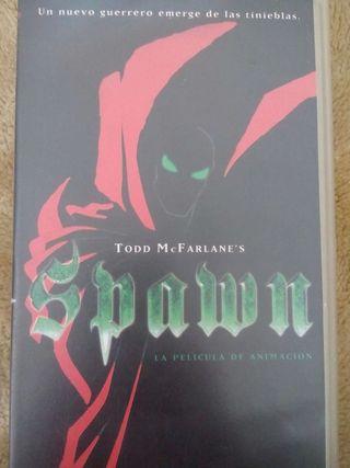 VHS SPAWN