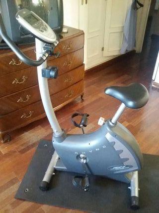 Bicicleta estática BH RHYNO perfecto estado