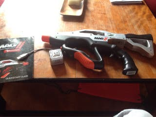 Pistola Para Ps3