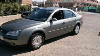 Ford mondeo 2000 tdci 115 cv