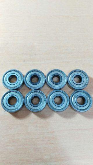 Rodamientos ABEC7