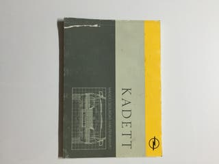 Catalogos Astra Gsi Kadett Gsi