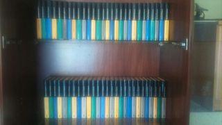 Colección de 55 libros de AGATHA CHRISTIE