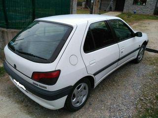 Peugeot 306 Tariffa turbo Diesel