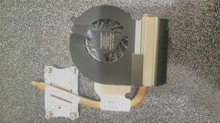 Ventilador y disipador HP 430 431 630 631