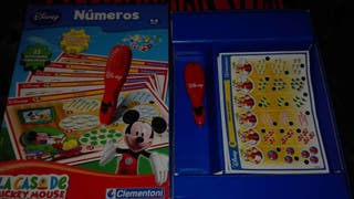 Juego Mickeal mouse