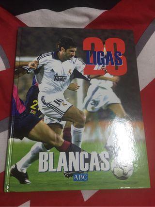 28 LIGAS R. MADRID (ABC)