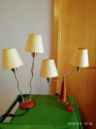 Lámpara iluminación (2)