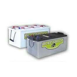 Bateria 250 ah 12 v para placas solares