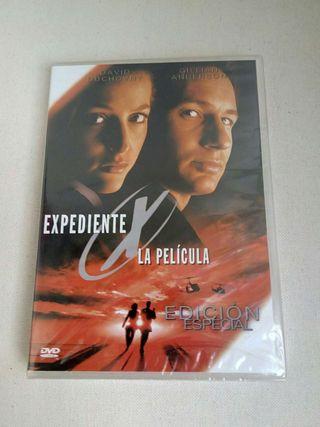 Dvd Expediente X