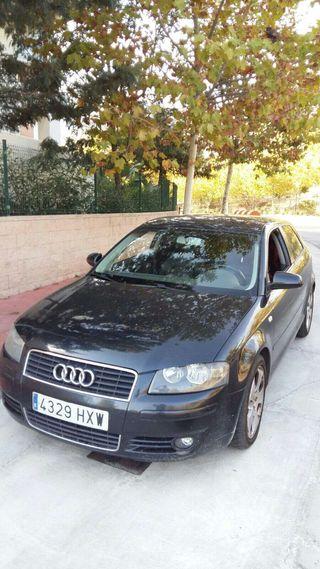 Audi a3 2.0 tdi 140 cv