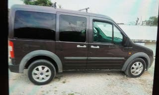 Ford turneo